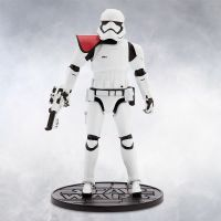 Star Wars Elite Series: First Order Stormtrooper Officer - 6 Inch Die-Cast Action Figure